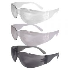 Radians Mirage MR01 Safety Eyewear | Clear