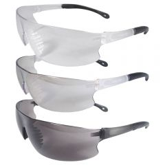 Radians Rad Sequel RS1 Safety Glasses | Clear