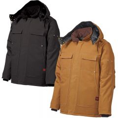 Tough Duck 5537 Antarctica Polyfill Parka
