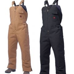 Tough Duck 7537 Insulated Bib Overalls