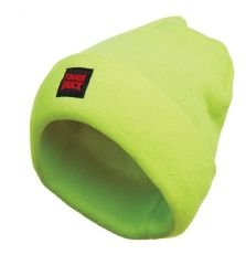 Tough Duck FX 40 Thinsulate Beanie - yellow