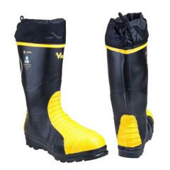 Viking VW42 Steel Toe Met Guard Boot