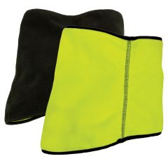 Work King SA2721 Enhanced Visibility Wind Resistant Reversible Neck Warmer