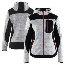 Blaklader 4931 Ladies Knitted Jacket