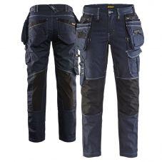 Blaklader 7990 Ladies Craftman Stretch pants