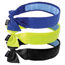 Chill-Its 6700CT Evaporative Cooling Bandanas with Cooling Towel