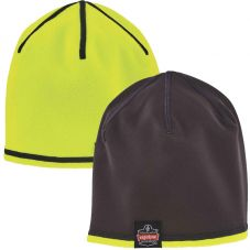 Ergodyne 6816 N-Ferno Reversible Knit Cap | Gray Side