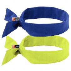 Ergodyne Chill-Its 6700FR Evaporative Cooling Bandana Flame Resistant