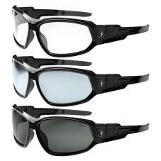 Ergodyne Skullerz Loki Safety Glasses