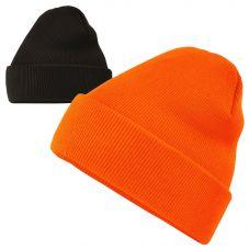 HiVis Supply H1112 Classic Cuffed Arctic Knit Beanie