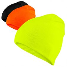 HiVis Supply H1111 Classic Arctic Knit Beanie