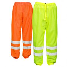 ML Kishigo 3107/3108 Ultra-Cool Mesh Pant