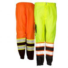 ML Kishigo 3118/3119 Brilliant Series Mesh Pants