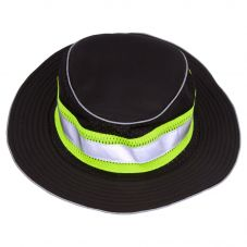 ML Kishigo B22 Enhanced Visibility Series Full Brim Safari Hat