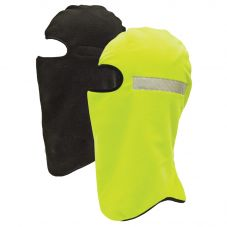 Work King SA1691 Enhanced Visibility Wind Resistant Reversible Balaclava