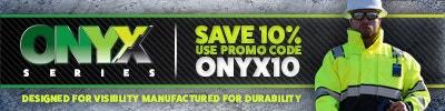 Onyx Series Sale