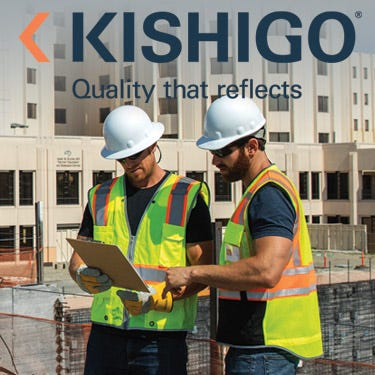 Kishigo High Visibility Safety Apparel