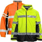 Kishigo Safety Jackets