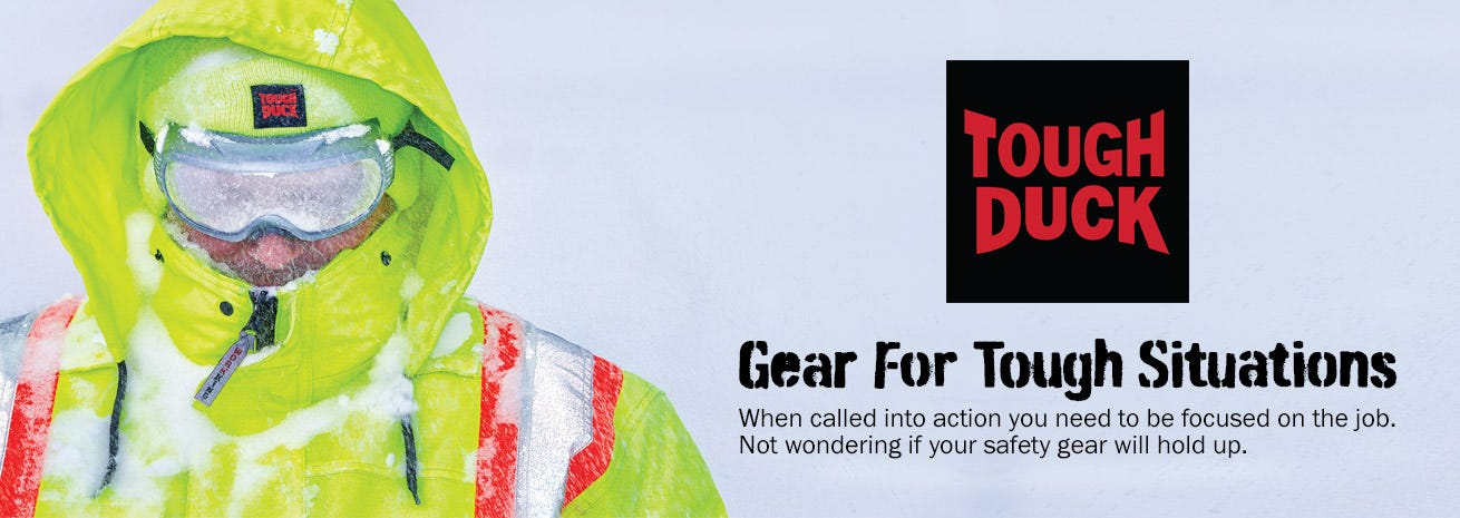 Tough Duck Safety Gear   Work King Safety