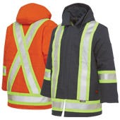 Cotton Duck Safety Apparel by Tough Duck