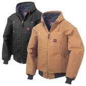 Workwear by Tough Duck