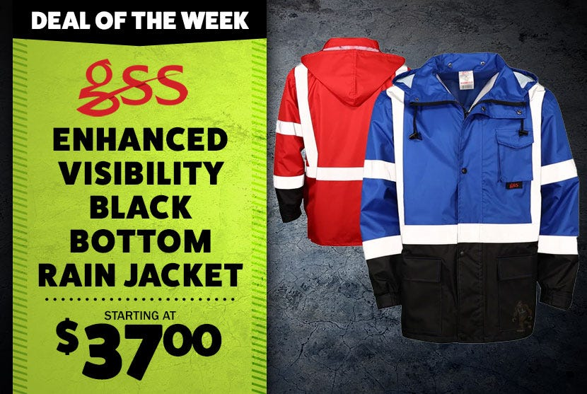 Deal of the Week - GSS-6013