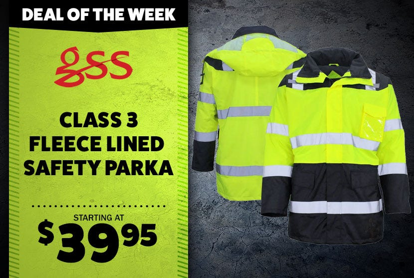 Deal of the Week - GSS-8501