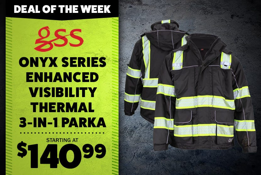 Deal of the Week - GSS-8507