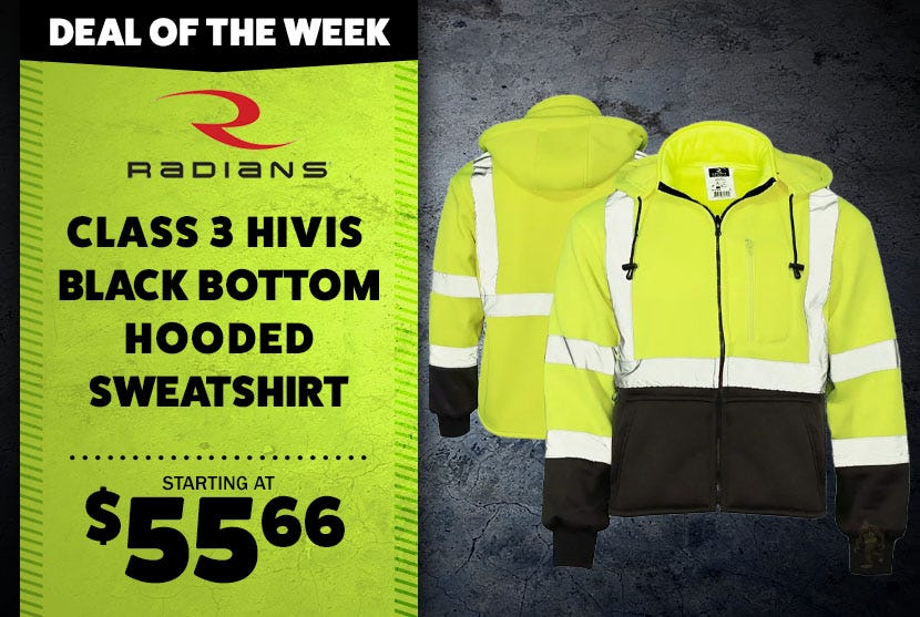 Deal of the Week - RAD-SJ32