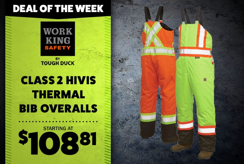 Deal of the Week - RCH-S798