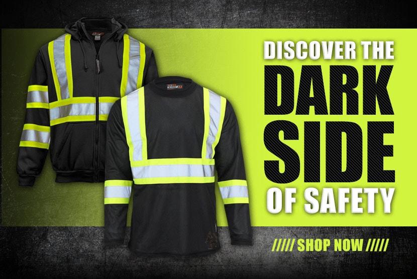 Dark Safety