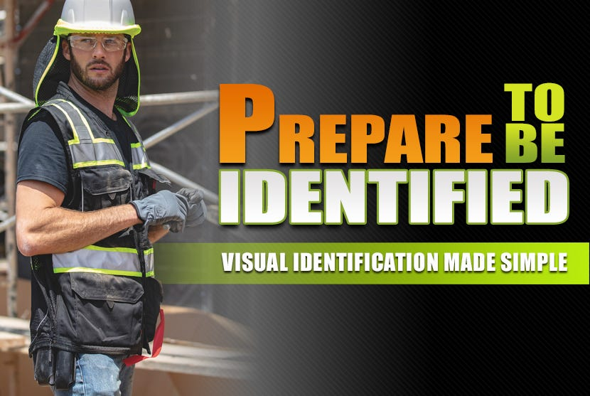 Visual Identification Made Simple