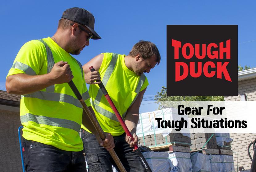 Tough Duck Shirts