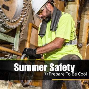 Summer Safety Cooling Products