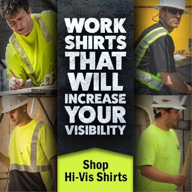Shop HiVis T-Shirts
