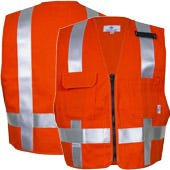 High Visibility FR Clothing