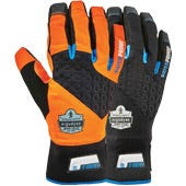 Thermal Insulated Winter Work Gloves
