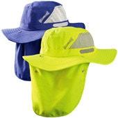 Hats & Sun Shades
