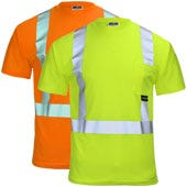 High Visibility Summer Clothing