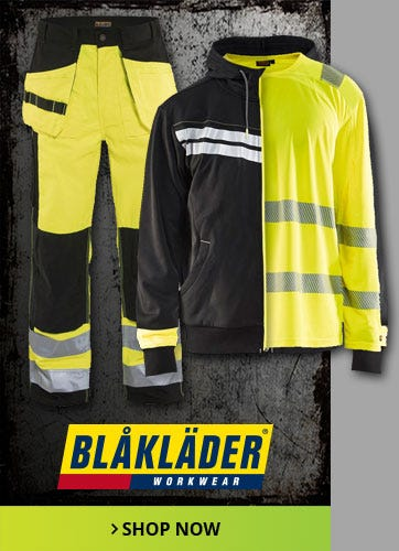 Blaklader Safety