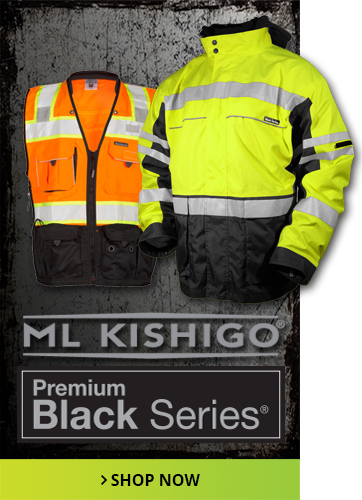 ML Kishigo Black Series