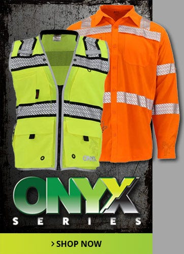 Onyx Series By GSS Safety