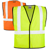 ANSI Class 2 Safety Vests