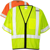 ANSI Class 3 Safety Vests