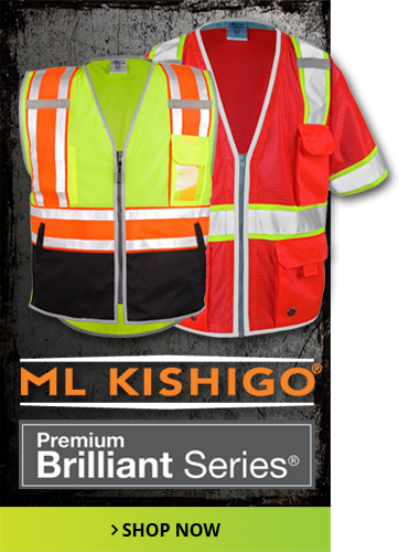 ML Kishigo Brilliant Series